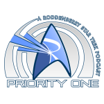 Priority One Podcast
