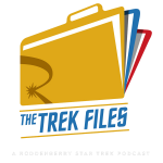 The Trek Files